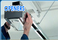 Garage Door Service Tampa openers services