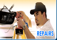 Garage Door Service Tampa repairs services