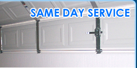 Garage Door Service Tampa same day services